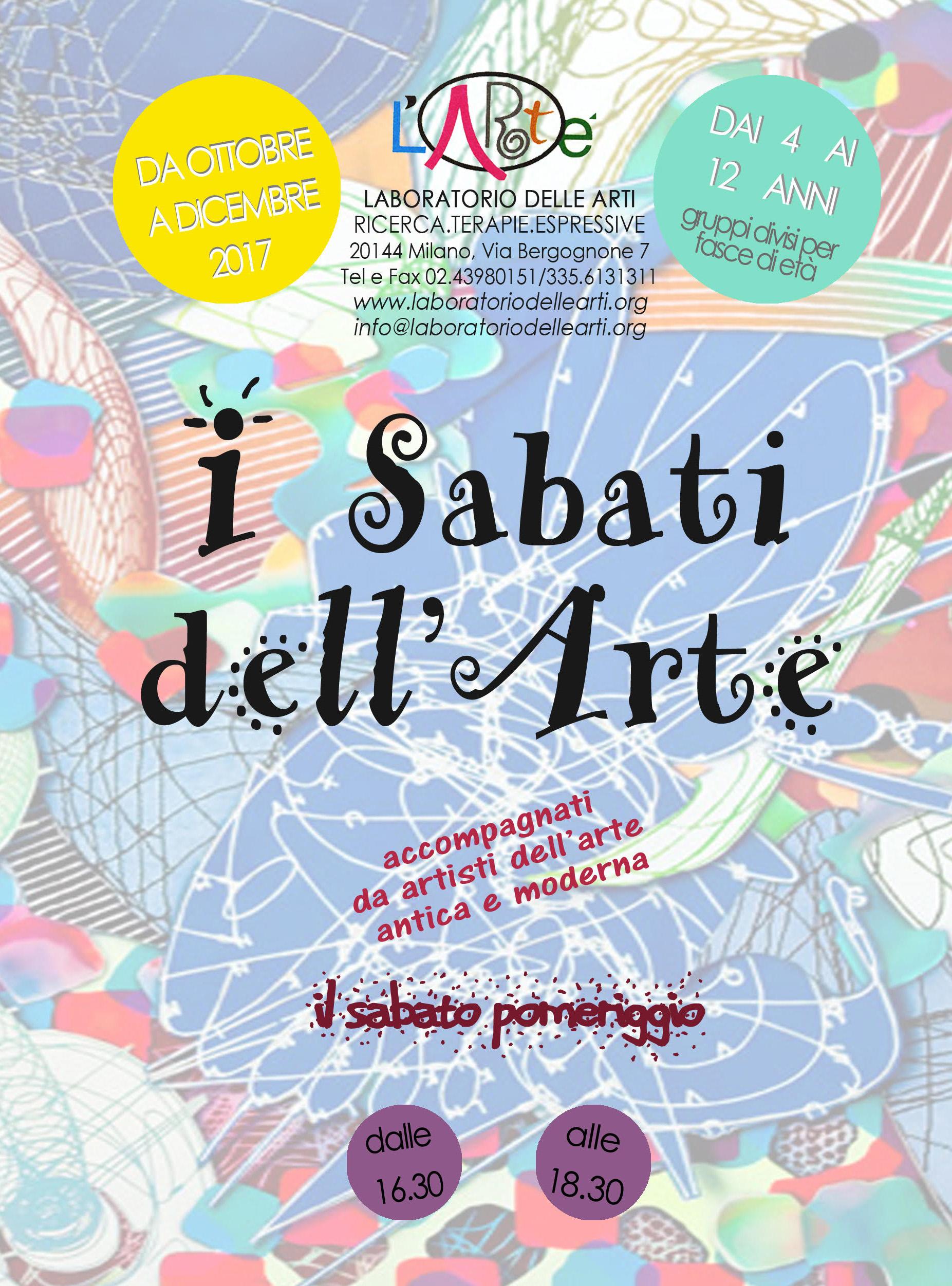 SabArte Cover