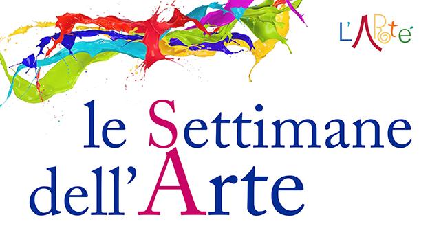 Campus Estivi 2018 Le Settimane Dell'arte | Laboratorio Delle Arti Milano