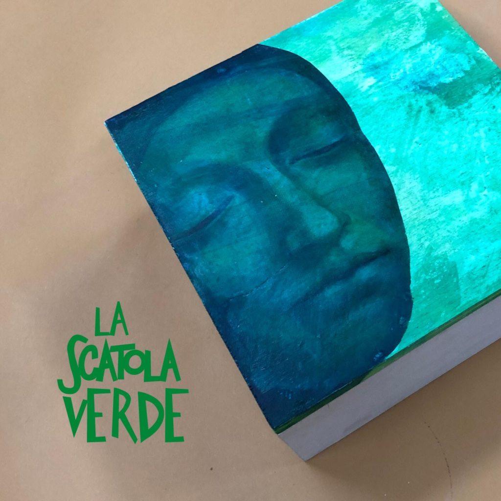 Arte In Scatola Verde