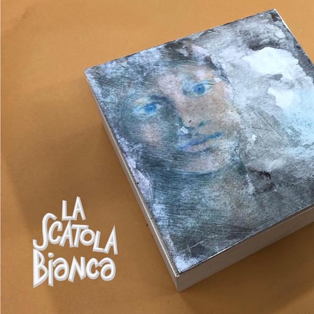 Arte In Scatola Bianca