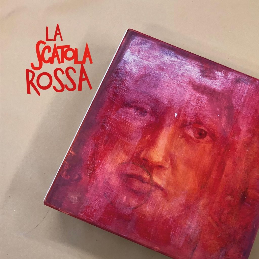 Arte In Scatola Rossa