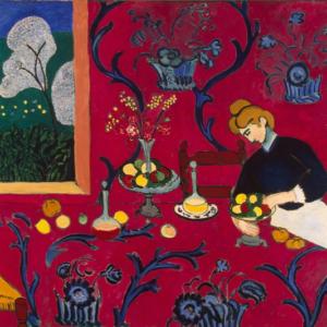 Matisse E I Giardini Dentro Le Nostre Case