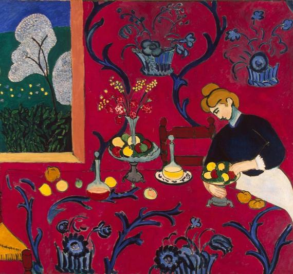 Matisse Fiori